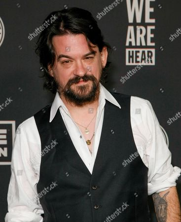 Editorial picture of The Art of Elysium's 13th Annual Heaven Gala, Arrivals, Palladium, Los Angeles, USA - 04 Jan 2020