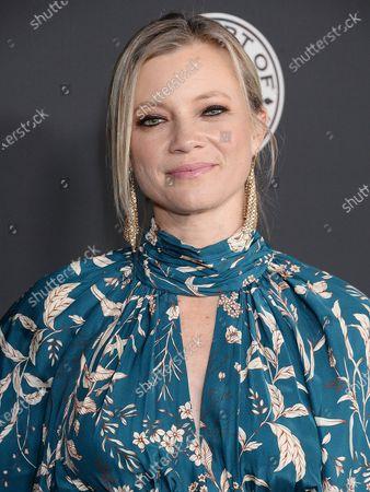 Stock Photo of Amy Smart