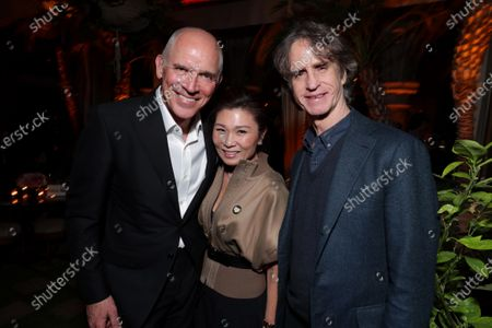 Editorial photo of Lionsgate Golden Globes Party, Los Angeles, USA - 04 Jan 2020
