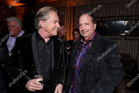 Don Johnson, Jon Lovitz