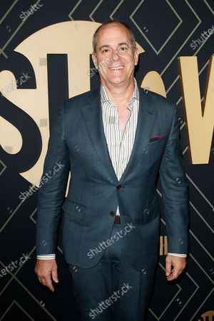 Editorial photo of Showtime Golden Globe Nominees Celebration, West Hollywood, USA - 04 Jan 2020
