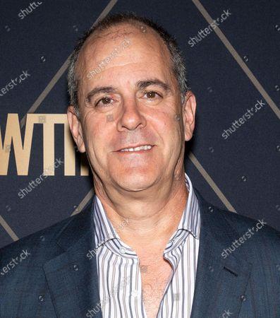 Stock Photo of David Nevins