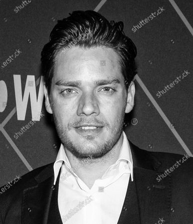 Editorial picture of Showtime Golden Globe Nominees Celebration, Arrivals, Sunset Tower Hotel, Los Angeles, USA - 04 Jan 2020