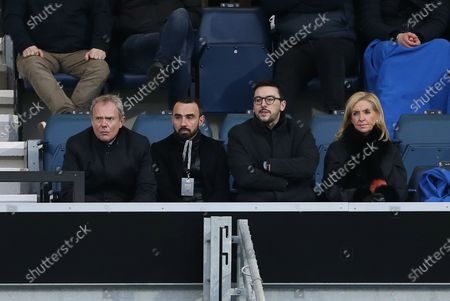 Editorial image of Queens Park Rangers v Swansea City - FA Cup - Round 3 - 05 Jan 2020