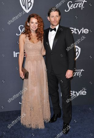 Editorial picture of 77th Annual Golden Globe Awards - InStyle and Warner Bros. Afterparty, Beverly Hills, USA - 05 Jan 2020