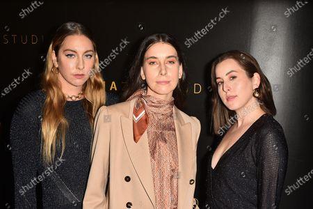 Haim - Este Haim, Danielle Haim, Alana Haim