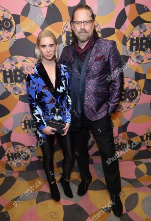 Jeffrey Nordling, Miranda Nordling. Jeffrey Nordling, right, and Miranda Nordling arrive at the HBO Golden Globes afterparty at the Beverly Hilton Hotel, in Beverly Hills, Calif