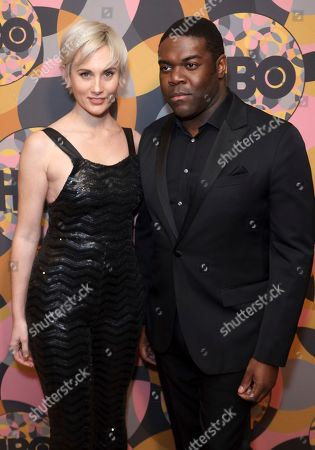 Editorial photo of 77th Annual Golden Globe Awards - HBO Afterparty, Beverly Hills, USA - 05 Jan 2020