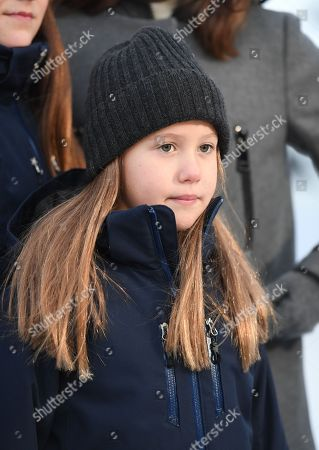 Princess Josephine
