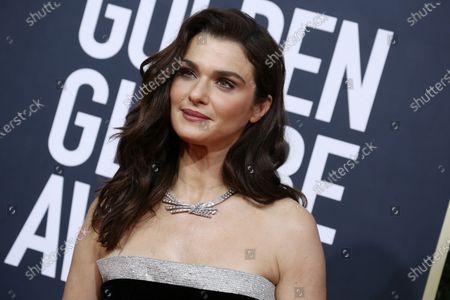 Stock Picture of Rachel Weisz