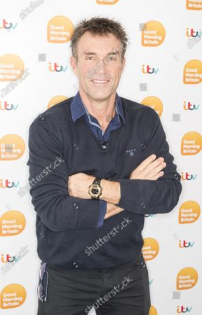 Stock Picture of Pat Cash