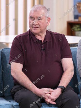Stock Picture of John McDonald