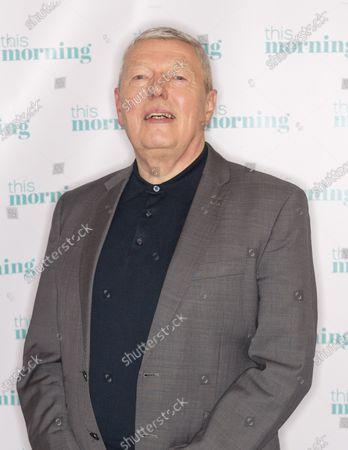 Editorial photo of 'This Morning' TV show, London, UK - 06 Jan 2020