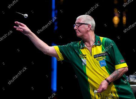 Editorial photo of Darts, BDO , World Professional Championships - 06 Jan 2020