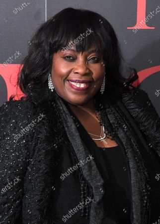 Stock Photo of Ruby Turner
