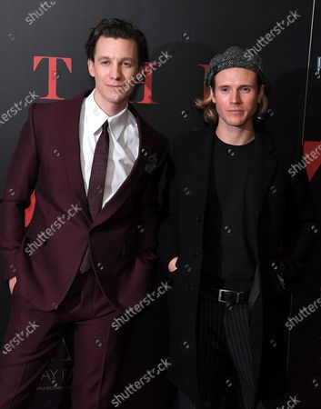Editorial picture of 'The Host' film premiere, The May Fair Hotel, London, UK - 06 Jan 2020