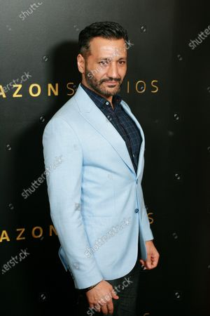 Stock Picture of Cas Anvar