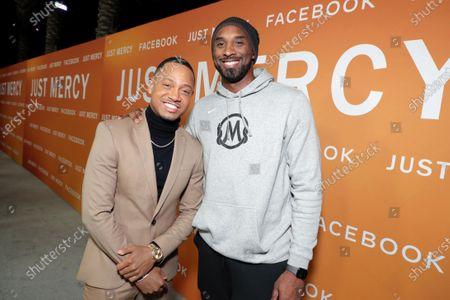 Editorial photo of Warner Bros. Pictures presents JUST MERCY Los Angeles Community Screening, Los Angeles, USA - 06 Jan 2020