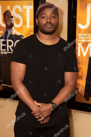 Editorial picture of 'Just Mercy' special screening, Metreon Theater, San Francisco, USA - 06 Jan 2020