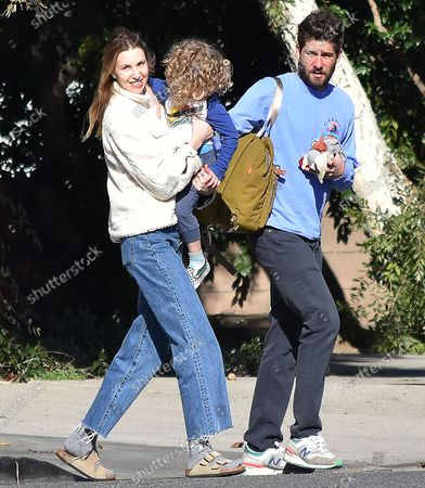 Editorial photo of Whitney Port out and about, Los Angeles, USA - 06 Jan 2020