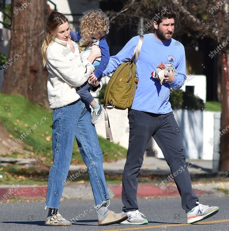 Editorial image of Whitney Port out and about, Los Angeles, USA - 06 Jan 2020