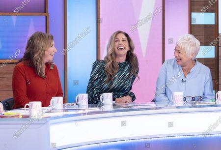 Kay Mellor, Gaynor Faye, Denise Welch