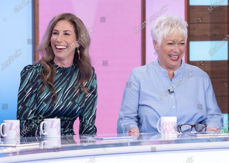 Gaynor Faye, Denise Welch