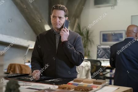 Stock Image of Matt Ross as Gavin Belson