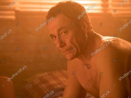 Jean-Claude Van Damme as Daniel