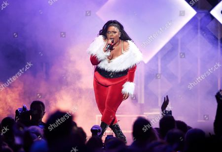 Lizzo, Melissa Viviane Jefferson. Singer Lizzo performs at Z100's iHeartRadio Jingle Ball 2019 at Madison Square Garden, in New York. After dominating 2019, the singer-rapper will headline the Bonnaroo Music and Arts Festival this June, alongside rockers Tool and Tame Impala. The four-day music festival to be held June 11-14 in Manchester, Tennessee, announced the lineup, for its 19th year
