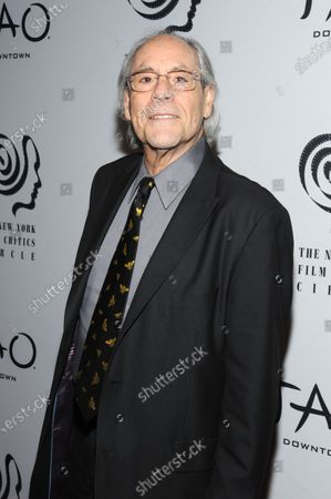 Editorial photo of New York Film Critics Circle Awards Gala, Arrivals, TAO Downtown, New York, USA - 07 Jan 2020