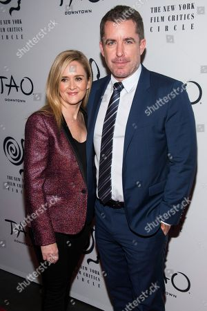 Editorial photo of 2020 Film Critics Circle Awards, New York, USA - 07 Jan 2020