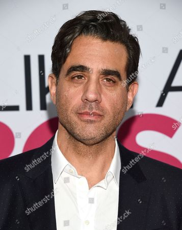"Bobby Cannavale attends the world premiere of ""Like a Boss"" at the SVA Theatre, in New York"