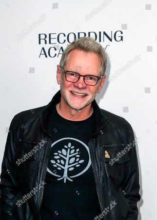 Steven Curtis Chapman arrives at the 62nd Annual Grammy Awards - Nashville Nominee Party at the Hutton Hotel, in Nashville, Tenn