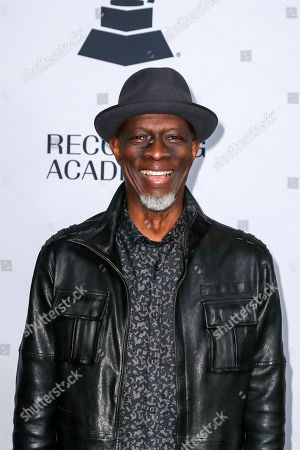 Keb'Mo' arrives at the 62nd Annual Grammy Awards - Nashville Nominee Party at the Hutton Hotel, in Nashville, Tenn