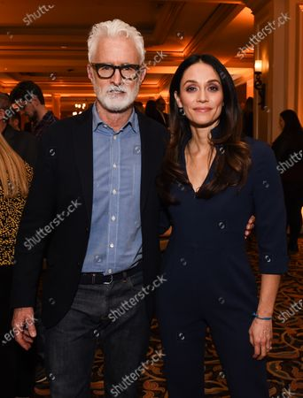 Editorial photo of Fox TCA Winter Press Tour All-Star party, Inside, Los Angeles, USA - 07 Jan 2020