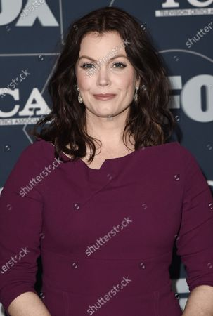 Stock Picture of Bellamy Young
