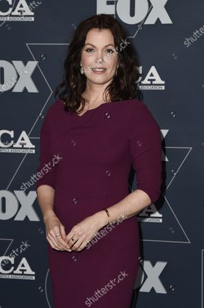 Stock Photo of Bellamy Young