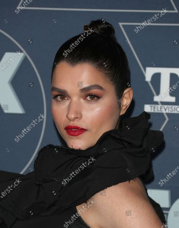 Stock Picture of Eve Harlow