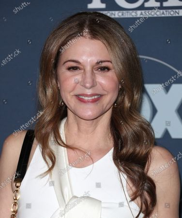 Editorial photo of Fox TCA Winter Press Tour All-Star party, The Langham, Los Angeles, USA - 07 Jan 2020