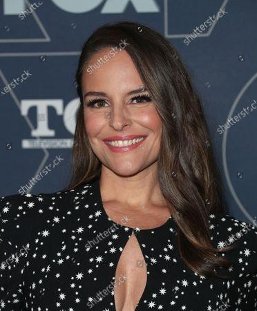 Stock Photo of Yara Martinez