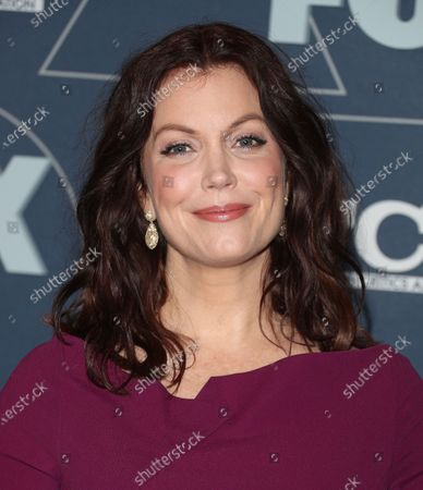 Stock Image of Bellamy Young