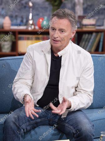 Editorial photo of 'This Morning' TV show, London, UK - 08 Jan 2020