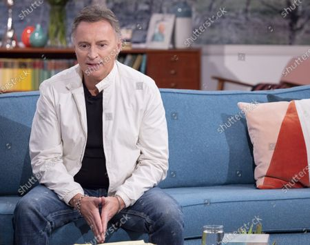 Stock Picture of Robert Carlyle