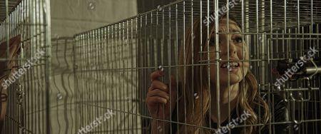 Jessica Messenger as Mira