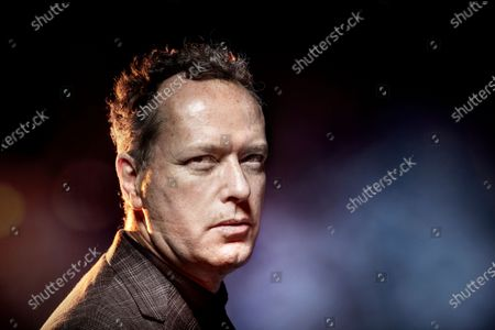 Stock Image of Edward St Aubyn
