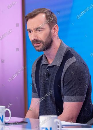 Editorial picture of 'Loose Women' TV show, London, UK - 08 Jan 2020