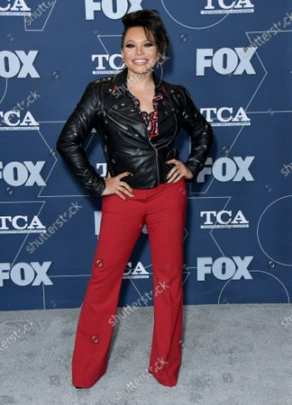 Stock Picture of Tisha Campbell-Martin