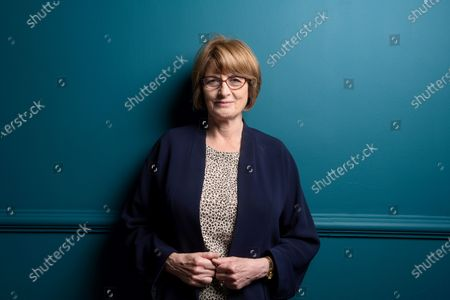 Stock Picture of Dame Louise Ellman, Labour MP