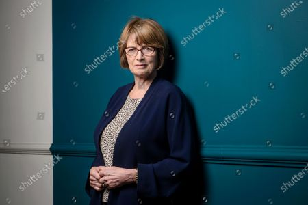 Editorial picture of Dame Louise Ellman, Labour MP, UK - 18 Oct 2019